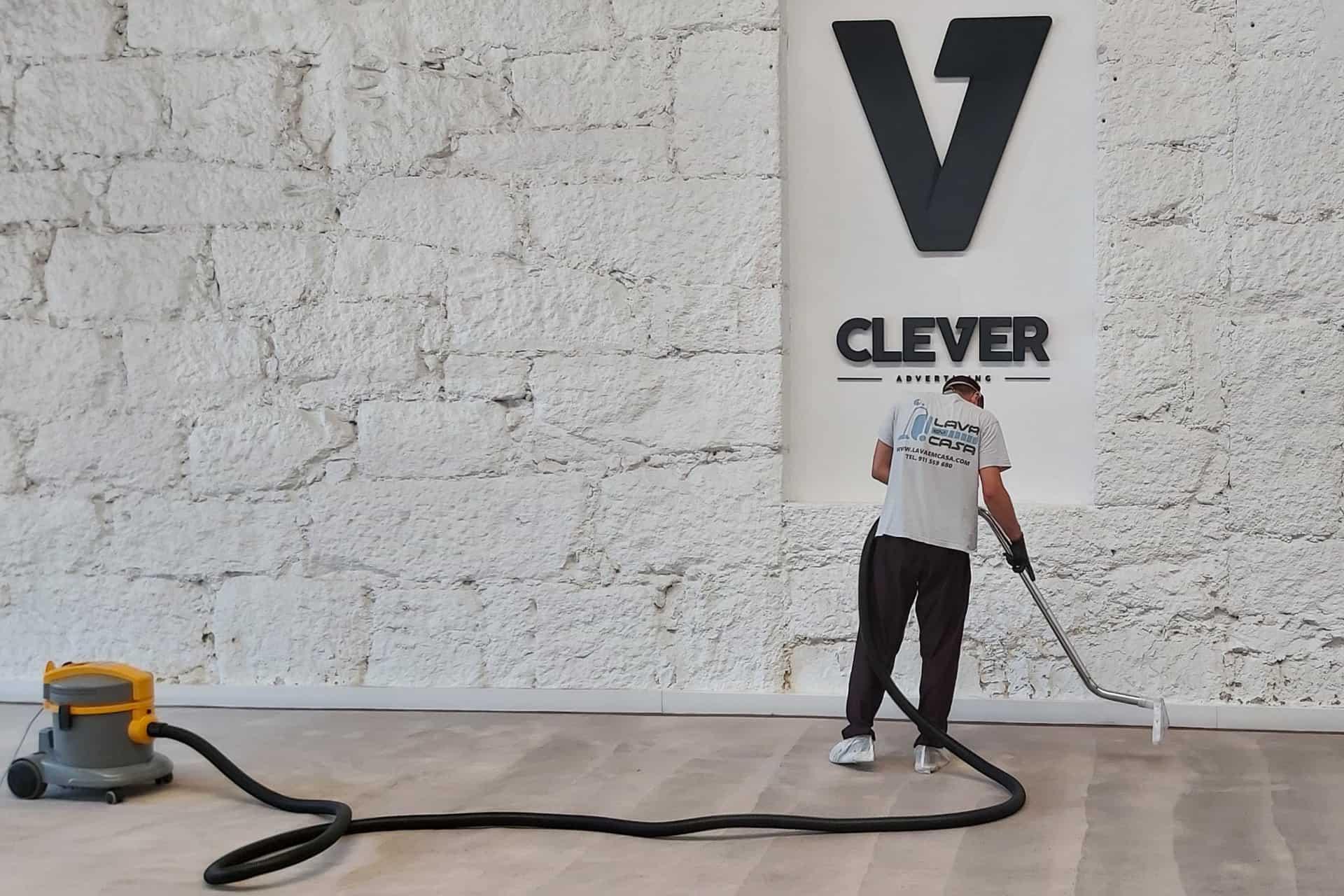 Limpeza de Alcatifas Viana do Castelo