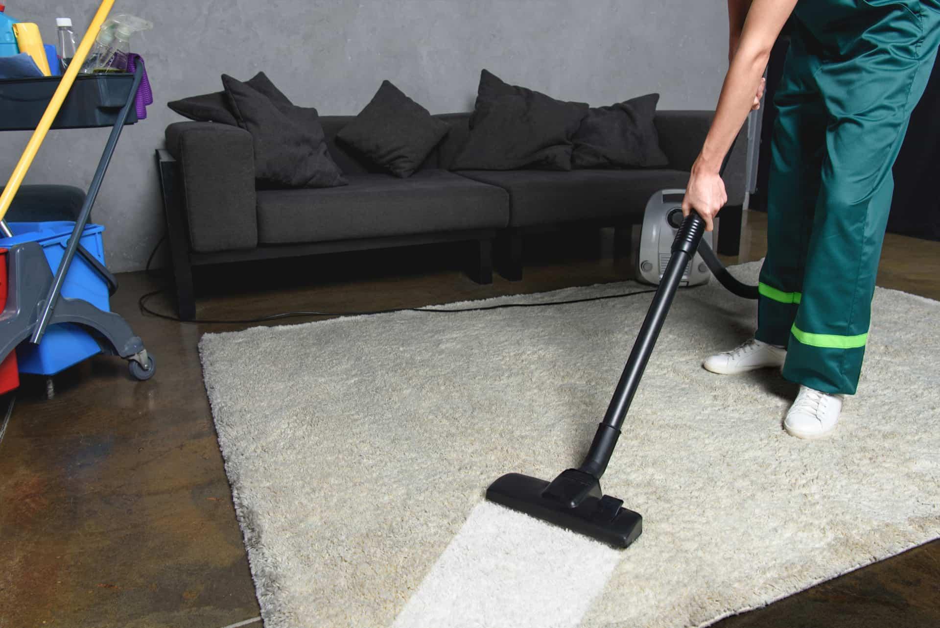 Limpeza de Tapetes Barcelos