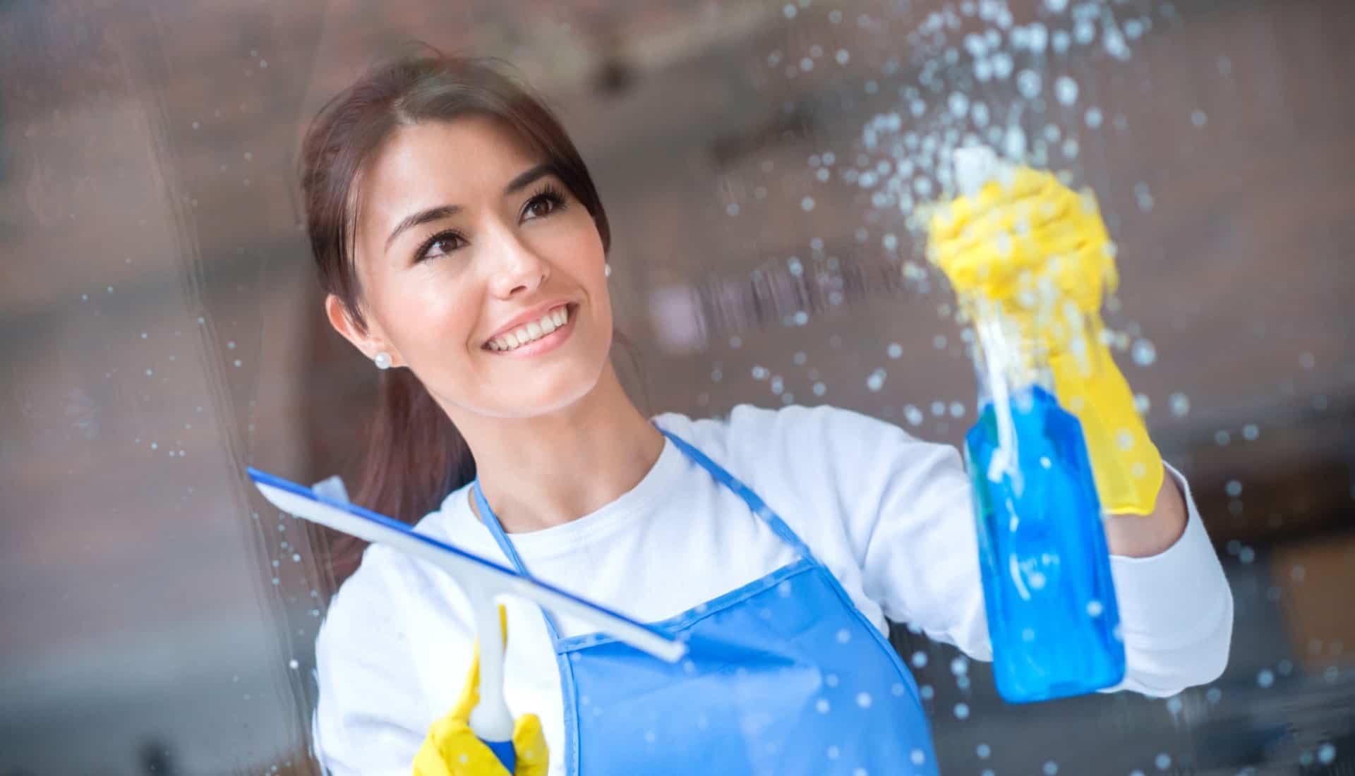 Limpeza de Vidros Braga